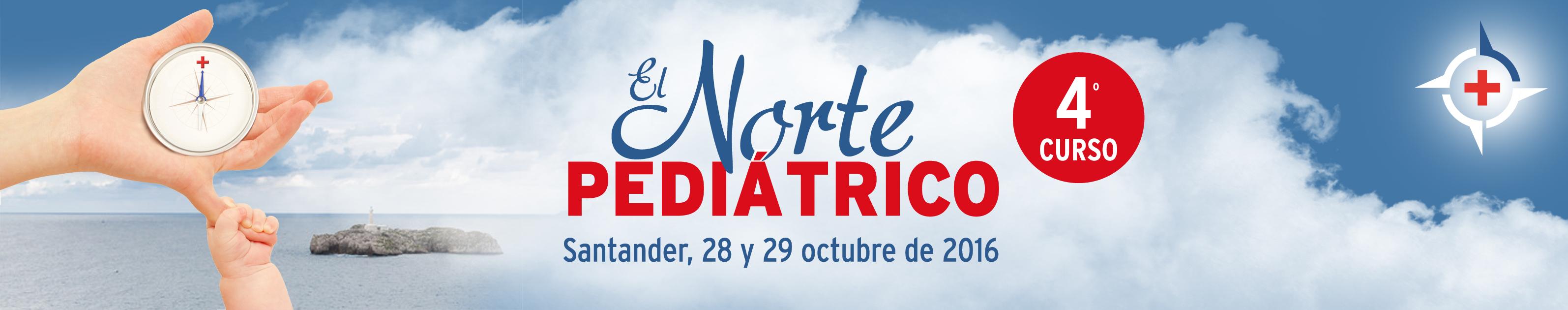 Organización de Curso del Norte Pediátrico